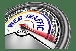 web traffic,traffic