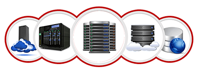 different types of web hosting,hosting types