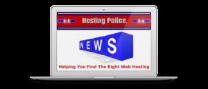 hosting police newsletter,our newsletter,newsletter,news,updates