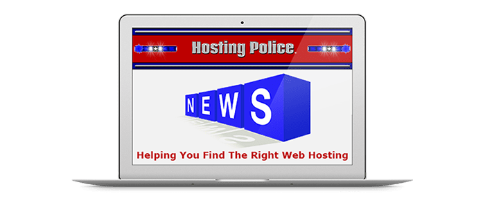 hosting police newsletter,our newsletter,newsletter,news,updates