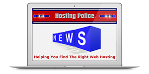 hosting police newsletter,web hosting news,web hosting newsletter